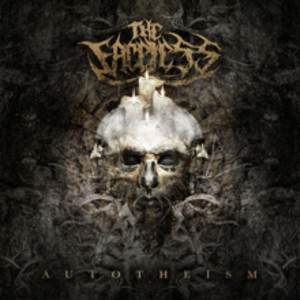 Autotheism (album) - Image: The Faceless Autotheism