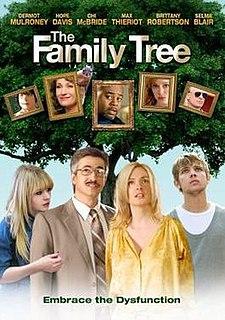 <i>The Family Tree</i> (2011 film)