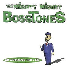 The Mighty Mighty Bosstones - The Rascal King [Promo].Vob