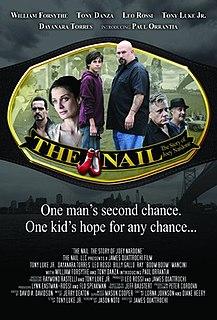 <i>The Nail: The Story of Joey Nardone</i>