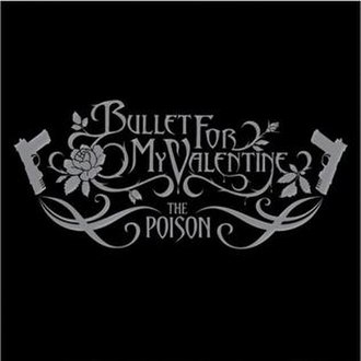 The Poison - Image: The Poison (Deluxe Version)