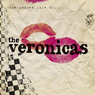 The Secret Life Of... (album) - Image: The Secret Life of... (The Veronicas album cover art)