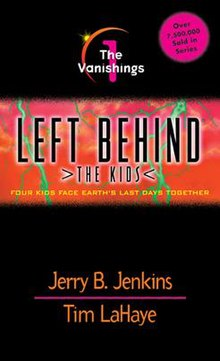 Rescued: 4 (Left Behind: The Young Trib Force)