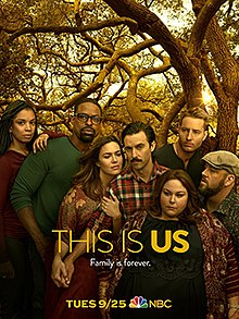 This Is Us (season 3) - Wikipedia