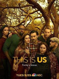 <i>This Is Us</i> (season 3) Season of television series This Is Us