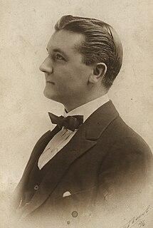 Thomas Quinlan (impresario) opera manager