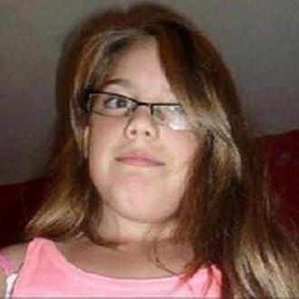 Murder of Tia Sharp - Image: Tia Sharp photo
