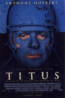Titus one of my favorite films