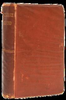 <i>Treasure Island</i> Novel by the Scottish author Robert Louis Stevenson
