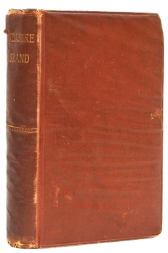 Treasure Island - First edition