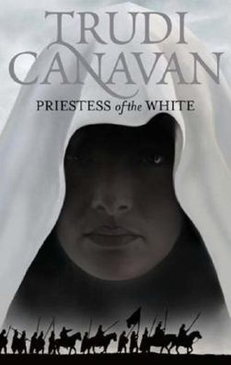 Age of the Five - Priestess of the White cover