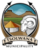 Official seal of Tsolwana