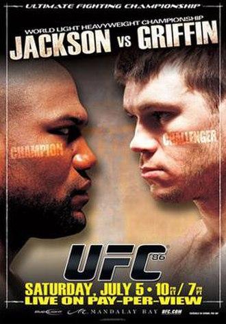 UFC 86 - Image: UFC 86