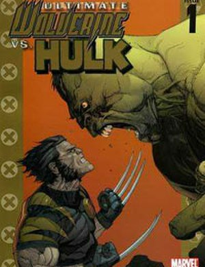 Ultimate Wolverine vs. Hulk - Image: Ultimate wolverine vs hulk