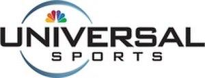 Universal Sports - Image: Unisportslogo