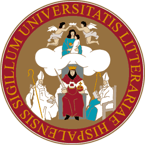 University of Seville - Seal of the University of Seville