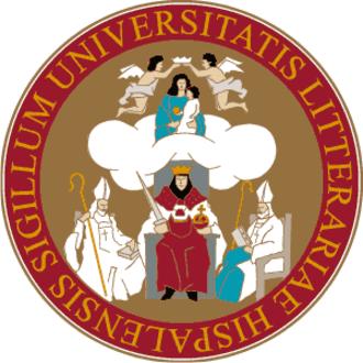 University of Seville - Seal of the University of Seville