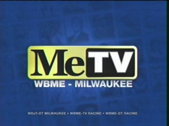 Station identification - Racine, Wisconsin's WBME-TV identifies their three broadcast signals as of August 2008; the station's former subchannel broadcast on WDJT-TV digital channel 58.3, the former analog signal on UHF channel 49, and their digital broadcast on UHF channel 48, which maps to virtual channel 49. Note that using the channel numbers in an identification is not a requirement.