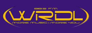 WRDL - Image: WRDL logo