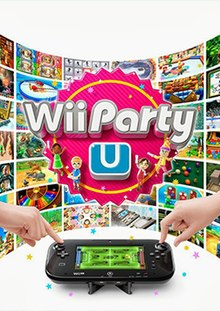 Wii Party U - Wikipedia