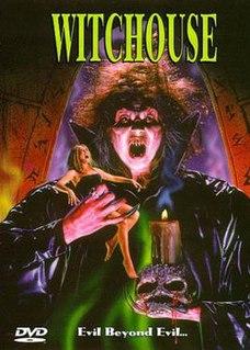 <i>Witchouse</i> 1999 film by David DeCoteau