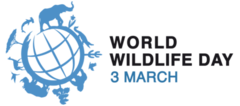 World Wildlife Day logo.png