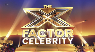 <i>The X Factor: Celebrity</i> Celebrity edition of The X Factor