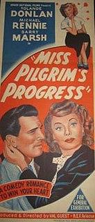 <i>Miss Pilgrims Progress</i>