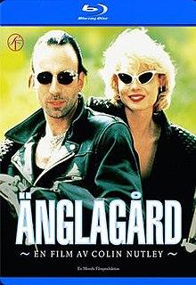 <i>House of Angels</i> 1992 Swedish film directed by Colin Nutley