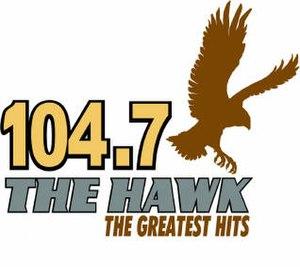 WTHG - Image: 1047The Hawk WTHG