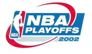 2002 NBA Playoffs - Image: 2002NBAPlayoffs