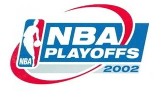 2002 NBA Playoffs - Image: 2002NBAPlayoffs