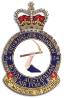 24 SQN RAAF Badge.png