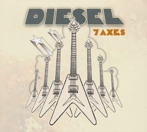7 Axes - Image: 7 Axes by Diesel
