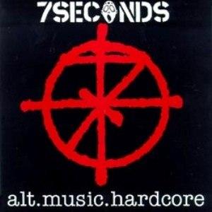 Alt.music.hardcore - Image: 7seconds Alt Music Hardcore