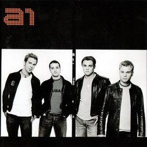 A1 (album) - Image: A1 2002 album
