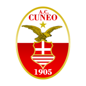 A.C. Cuneo 1905 - Image: AC Cuneo 1905 logo