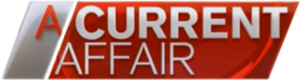 A Current Affair - A Current Affair logo