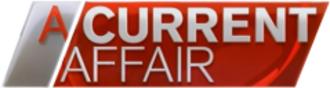 A Current Affair - A Current Affair logo