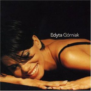 Edyta Górniak (album) - Image: Album Edyta Gorniakpolish cover