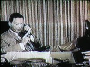 Alcoa Theatre - DeForest Kelley on Alcoa Theatre 1960