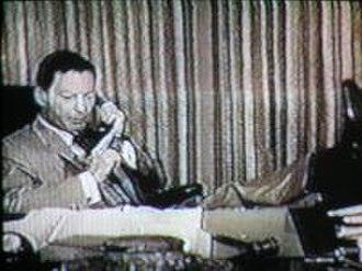 Alcoa Theatre - DeForest Kelley on Alcoa Theatre 1960
