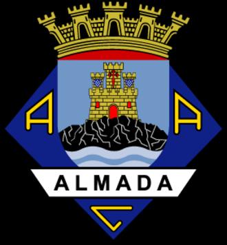 Almada A.C. - Club logo