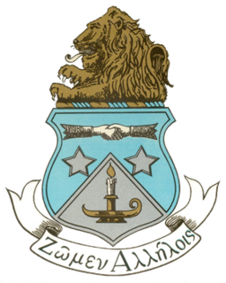 Alpha Delta Pi North American collegiate sorority
