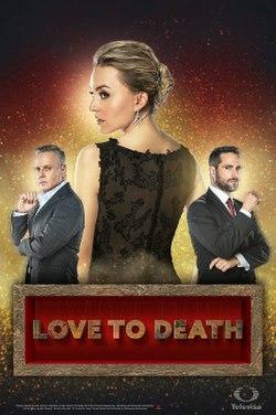 Amar a muerte - Wikipedia