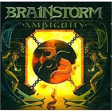 brainstorm metal band discography