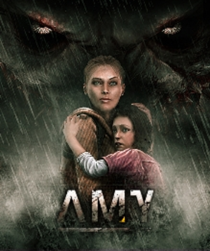 Amy (video game) - Image: Amy game cover