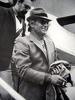 Angelo La Barbera Mafioso