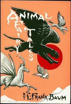 Animal Fairy Tales - First edition
