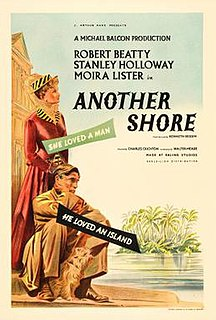 <i>Another Shore</i> 1948 film by Charles Crichton